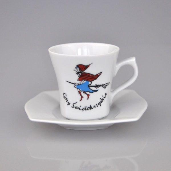 Filiżanka-espresso-czarownica kolorowa