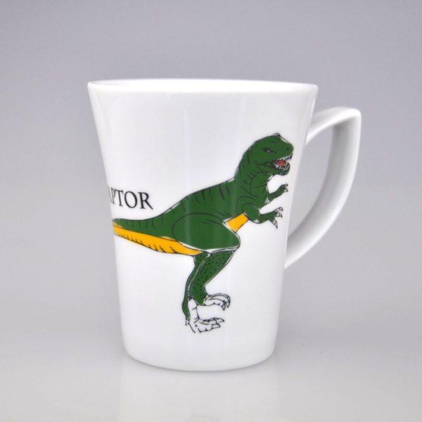 Kubek- Raptor